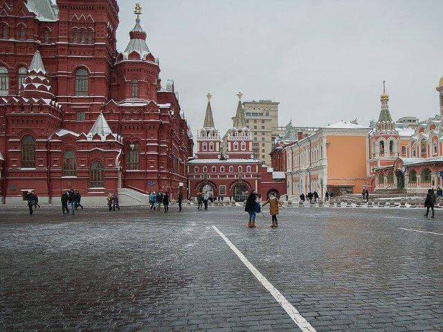 Rusii vor fi sanctionati pentru insultarea autoritatilor online sau difuzarea de stiri false
