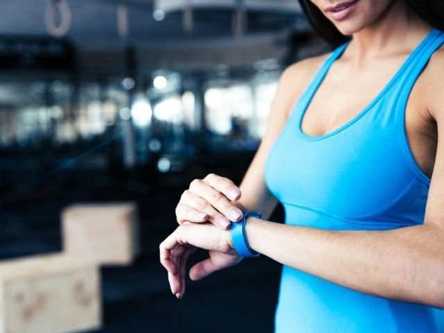 Bratari de fitness care te vor ajuta sa te mentii in forma