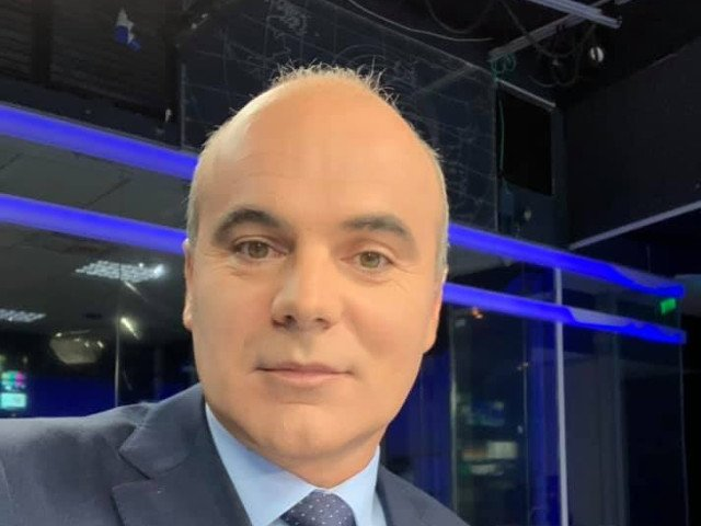 """Rares Bogdan nu va mai modera """"Jocuri de putere"""": A fost cea mai grea decizie din viata mea"""
