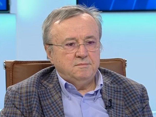Ion Cristoiu explica motivul pentru care Rares Bogdan a intrat in politica