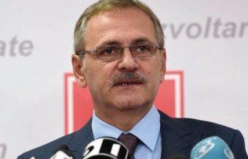 Liviu Dragnea il ataca pe initiatorului protestului pentru autostrazi:
