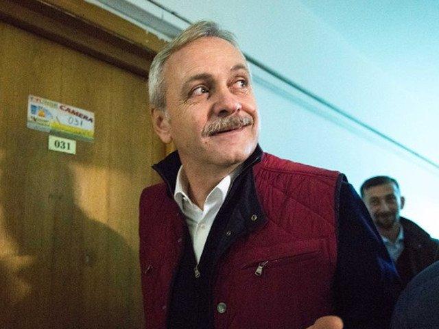 """Dragnea, despre Iohannis: """"Lenesul de la Cotroceni, cand se mai trezeste, se intreba ce rau pot sa mai fac azi?"""""""