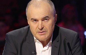 Florin Calinescu, dupa ce liderul PSD l-a acuzat pe initiatorul miscarii #sieu ca face circ: Livulica,tu treci la aprozare si napolitane