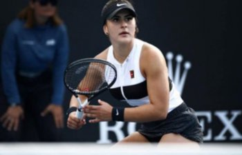 Bianca Andreescu s-a calificat in finala de la Indian Wells
