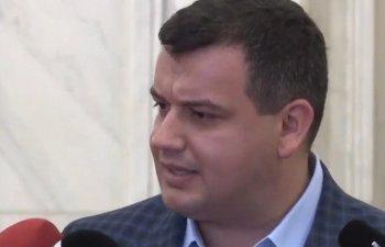 Tomac, despre inceperea constructiei autostrazii Moldova: E o minciuna