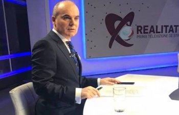 Rares Bogdan: Singura sansa a acestei tari este un nou model Alianta DA sau Conventia Democrata