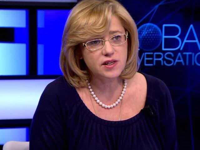 Corina Cretu: Guvernul nu a facut solicitare la UE pentru finantarea Autostrazii Moldova, desi o putem finanta