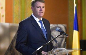 Klaus Iohannis: Ne trebuie votul romanilor si il vom avea
