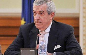 Tariceanu: Candidatul PSD-ALDE la prezidentiale va fi cine are maximul de sanse sa il invinga pe Iohannis in turul doi