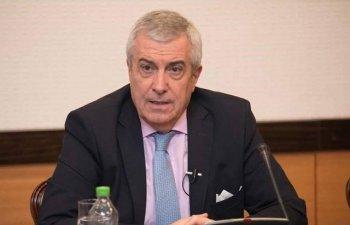 Tariceanu: Contest vehement oportunitatea organizarii unui referendum simultan cu orice fel de alegeri