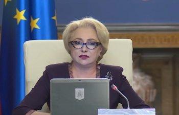 Viorica Dancila: In guvernarile PSD s-au facut peste 500 de kilometri de autostrada