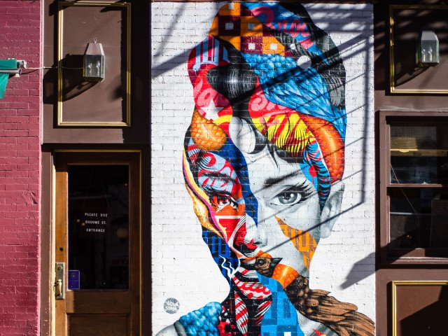 Fata oraselor, schimbata la 180 de grade prin arta stradala: 10+ fotografii care impresioneaza
