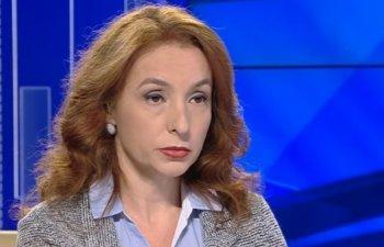 Ingrid Mocanu sustine ca a fost agresata verbal de protestatari, de fata cu jandarmii: Am sunat si la 112, tot fara rezultat