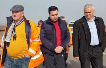 Ministrul Transporturilor afirma ca Romania nu are autostrazi din cauza interventiilor