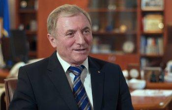 Augustin Lazar isi depune candidatura pentru un nou mandat de procuror general al Romaniei