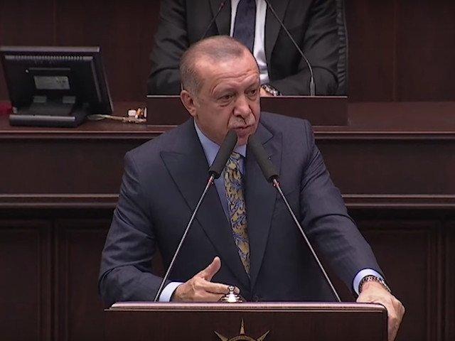 Erdogan: Atentatul din Noua Zeelanda a vizat, de fapt, Turcia