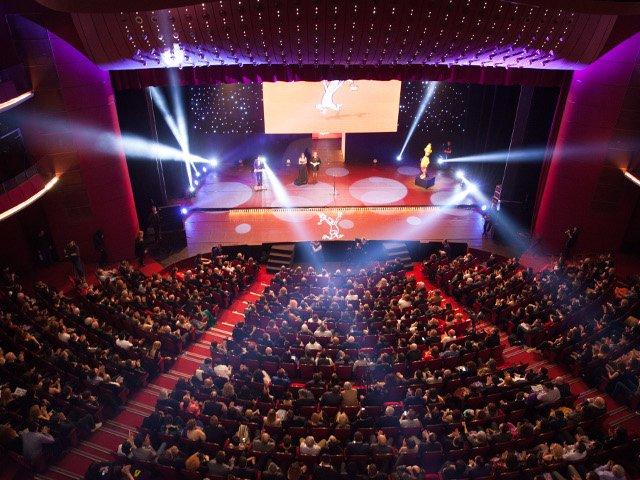Gala Premiilor Gopo are loc marti,  la Teatrul National Bucuresti