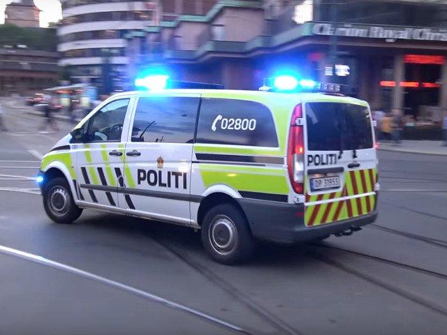 Atac cu cutitul la o scoala din Oslo. Patru persoane au fost ranite