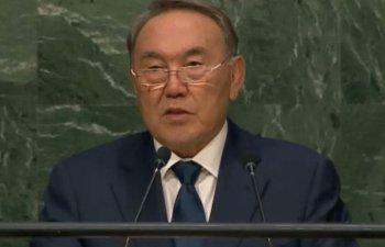 Presedintele Kazahstanului, Nursultan Nazarbaev, demisioneaza dupa aproape 30 de ani in fruntea tarii