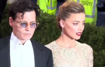 Johnny Depp o da in judecata pe Amber Heard si cere despagubiri, sustinand ca el este cel abuzat