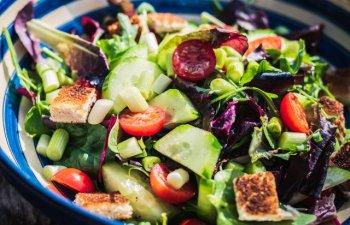 Dietele vegane ar putea imbunatati productia de insulina la persoanele cu diabet