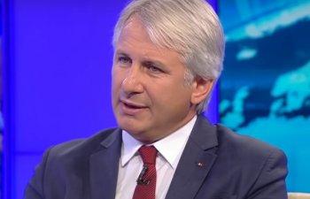 Teodorovici, despre aministia fiscala: In aprilie, vreau sa o avem in Guvern