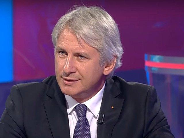 """Teodorovici: Vom modifica OUG 114 - """"taxa pe lacomie"""" se schimba in """"stimulent pentru harnicie"""""""