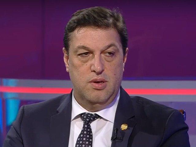 Serban Nicolae, dupa ce Iohannis s-a declarat aproape hotarat pentru un referendum: Vrea sa fie un epigon basist