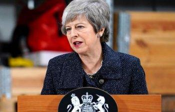 Theresa May ii cere lui Tusk amanarea Brexit-ului pana la 30 iunie
