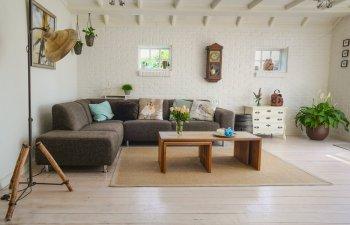 5 idei simple pentru o locuinta confortabila