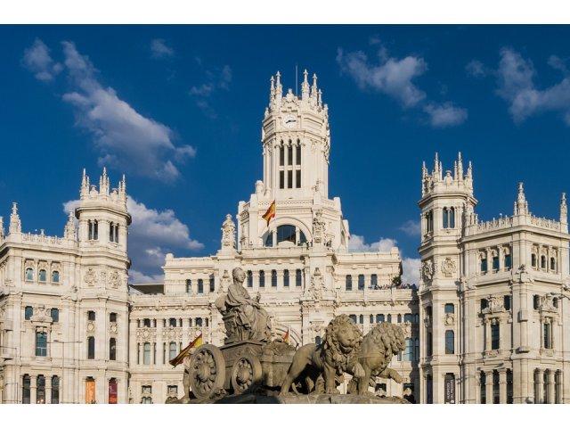 Madrid si imprejurimile sale, o destinatie ideala de vacanta in 2019