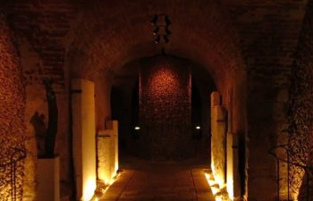 7 cele mai impresionante si vizitate catacombe ale lumii