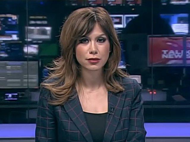 Denise Rifai va prelua tronsonul principalei emisiuni de seara la Realitatea TV, in locul lui Rares Bogdan