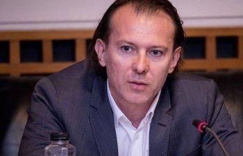 Florin Citu: Il acuz pe Eugen Teodorovici de tradarea intereselor Romaniei si ale aliatilor strategici