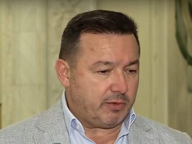 Deputatul Catalin Radulescu (PSD) a primit o scrisoare de amenintare