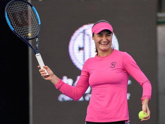 Monica Niculescu s-a calificat in turul doi de la Miami