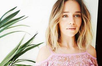Actrita Emilia Clarke a suferit doua hemoragii cerebrale in timp ce juca in Game of Thrones