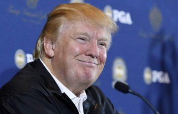 Donald Trump anunta ca gruparea Statul Islamic a fost eliminata complet din Siria