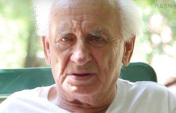 Criticul si istoricul de film Tudor Caranfil a murit