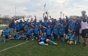 CSM Bucuresti a castigat Cupa Romaniei
