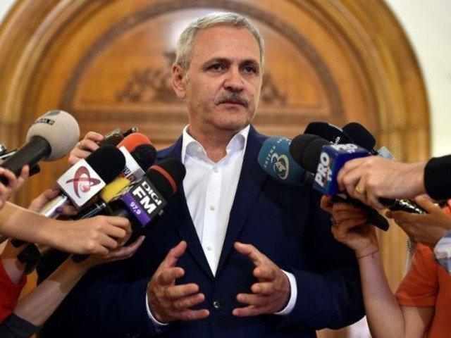 Dragnea, despre Iohannis: Cate case este nevoie sa furi de la stat ca sa ajungi presedintele Romaniei?