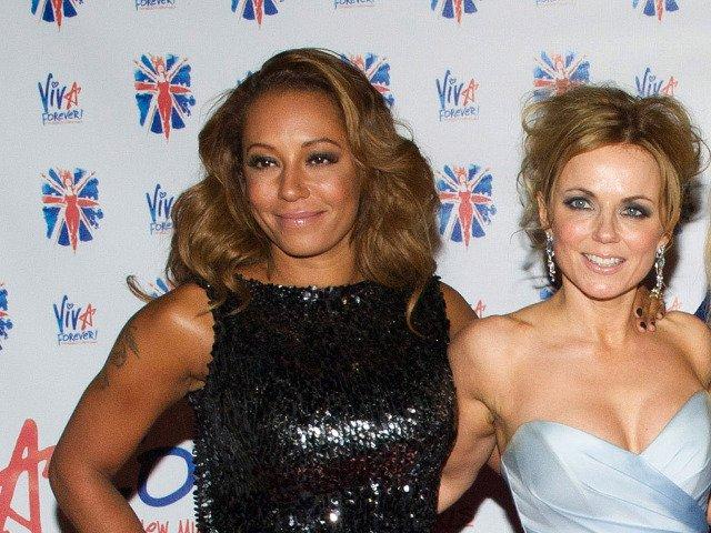 Mel B sustine ca ar fi avut o aventura cu Geri Halliwell, fosta colega de la Spice Girls/ VIDEO