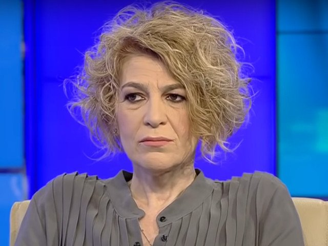 Carmen Avram: Am decis sa fiu de partea PSD cand am auzit discursul rostit de Viorica Dancila in Parlamentul European
