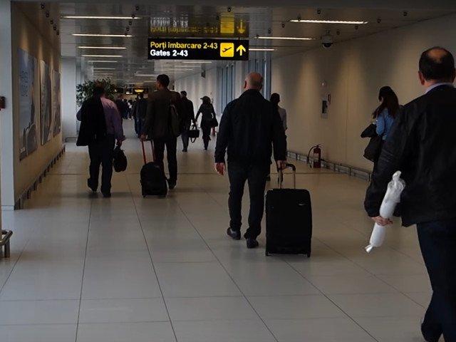 Un cetatean american a murit pe aeroportul Otopeni