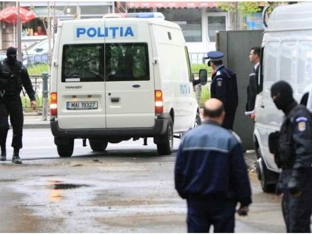 Un barbat acuzat de tentativa de omor a murit in arestul Politiei Capitalei