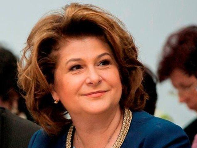 Rovana Plumb, dupa ce PSD a validat lista pentru europarlamentare: Imi iubesc tara
