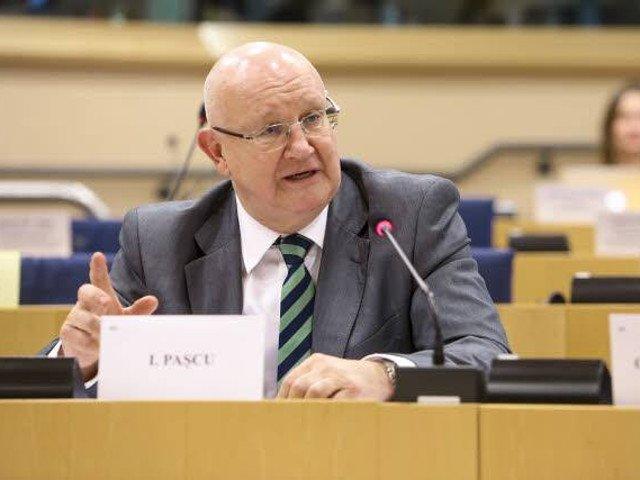 Ioan Mircea Pascu, despre faptul ca nu se regaseste pe listele PSD pentru europarlamentare: Trebuie sa ai un simt de conservare atrofiat