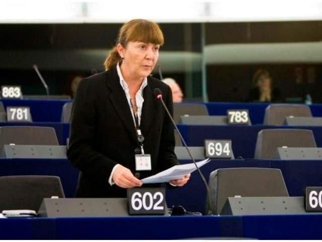 Monica Macovei, despre Toader: Esti calaul unui popor intreg