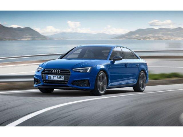 Audi pregateste un rival pentru Tesla Model 3: va avea dimensiunile lui A4 si va fi lansat in 2023