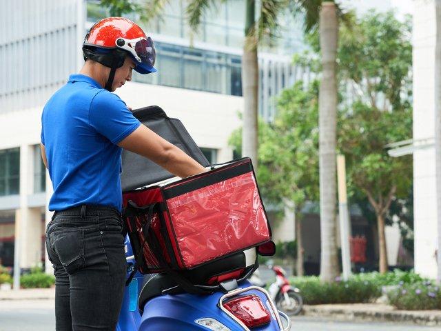 Cum asiguri succesul unei companii de livrari la domiciliu